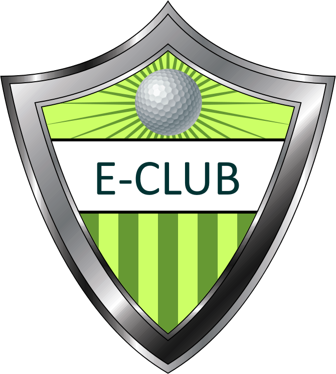 EGI e-club logo